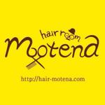 hair room motena【モテナ】
