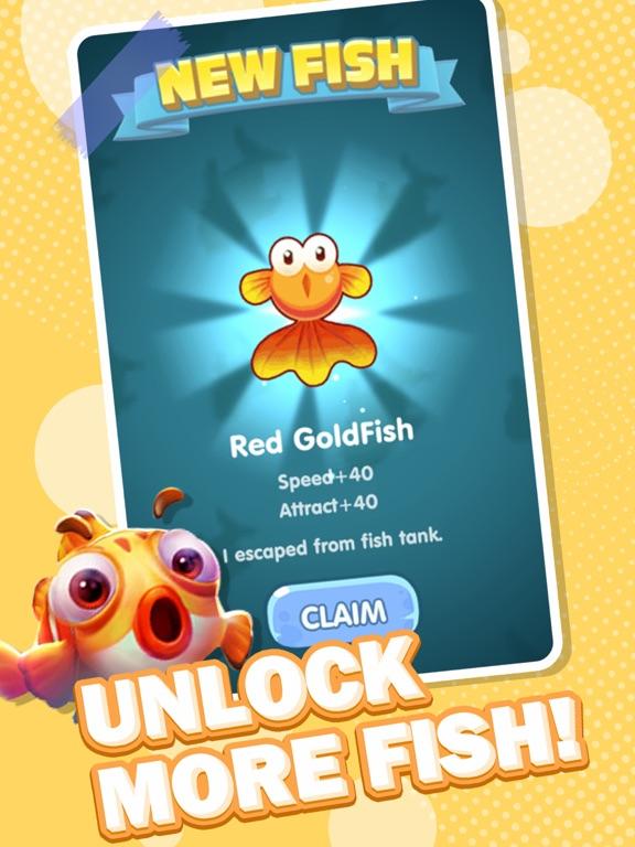 Fish Go.io - Be the fish king screenshot 10