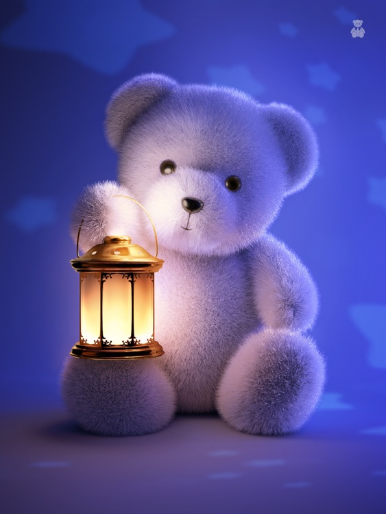Cute Night Light