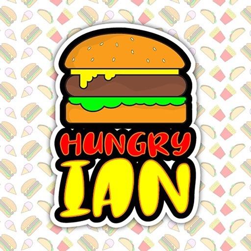 Hungry Ian