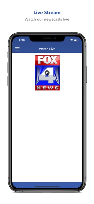FOX4 News Kansas City on the App Store