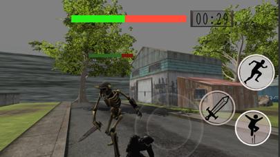 MonsterEscape screenshot 2