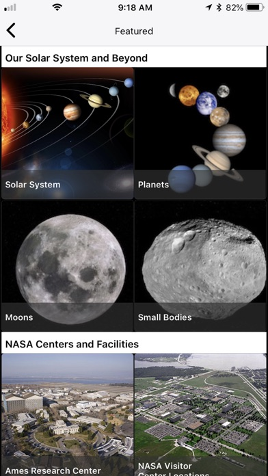NASA ScreenShot6