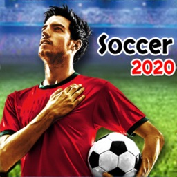 Soccer 2020 Games - Real Match