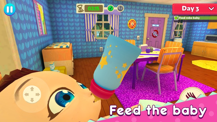 Housewife: Mother Simulator