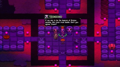Screenshot from Crashlands