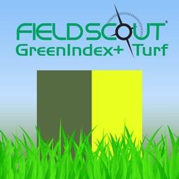 FieldScout GreenIndex+ Turf