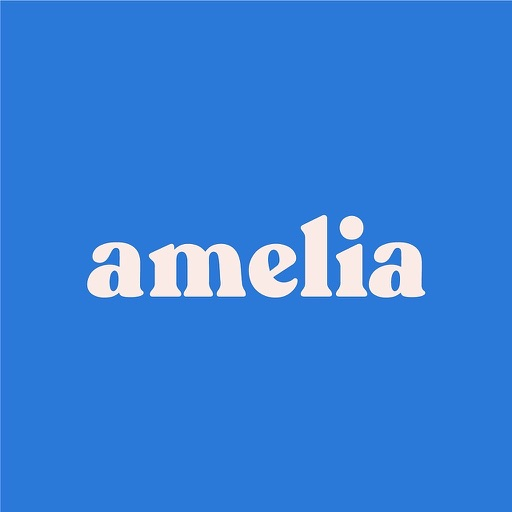 Amelia: Your Mindful Companion