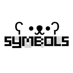 All Symbol Keyboard Fonts