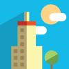 Highrise - Virtual World - PocketzWorld Inc.