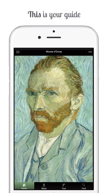 Musee d'Orsay Full screenshot-0