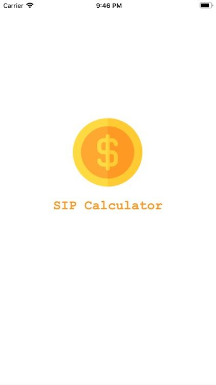 Best SIP Calculator