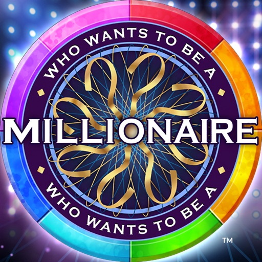 Who Wants to Be a Millionaire? free software for iPhone and iPad