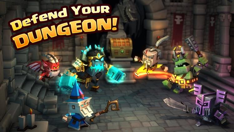Dungeon Boss screenshot-4