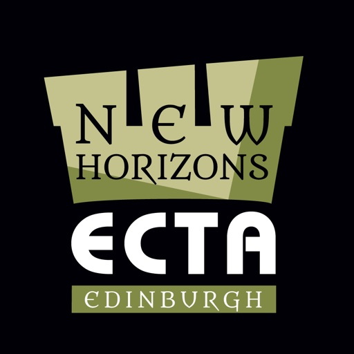 ECTA 2019 Edinburgh
