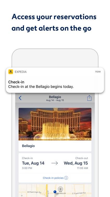 Expedia: Hotels, Flights & Car screenshot-7