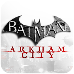 ‎Batman: Arkham City GOTY