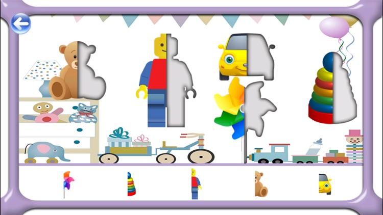 Learning kids games - Toddler screenshot-4