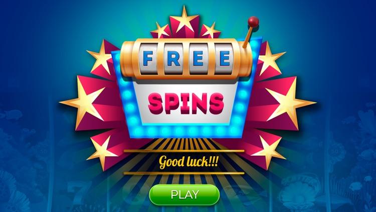 Lucky Slots© screenshot-4