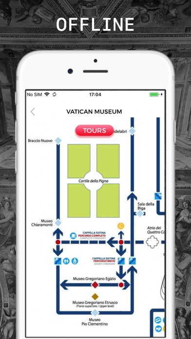 Vatican Museums . screenshot four
