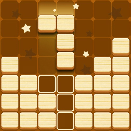 Wood Block Puzzle: Board Games