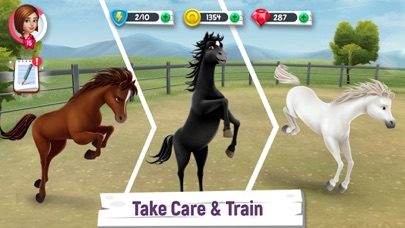 My Horse Stories Screenshot 3