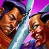 Duel at Sakura-Samurai Fights