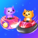 Kitty in Kart: Meow League