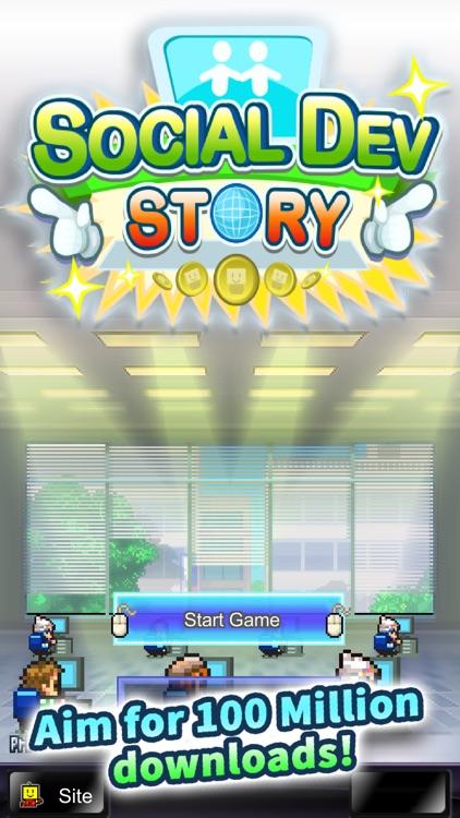 Social Dev Story screenshot-3