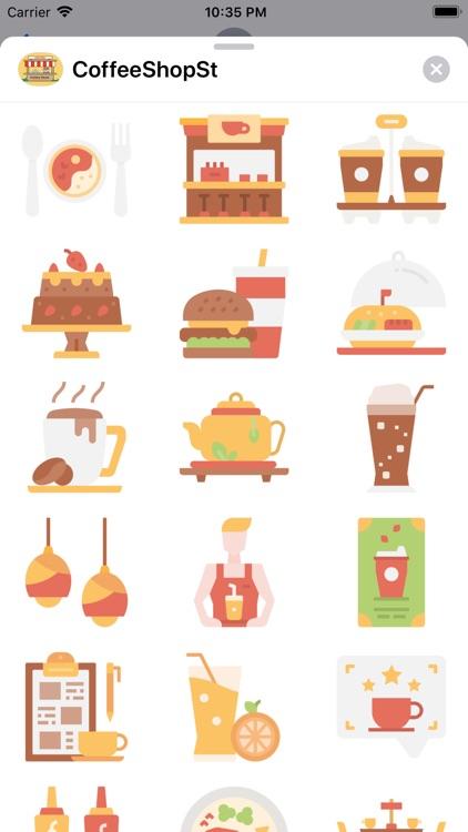 CoffeeShopSt