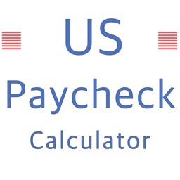 US Paycheck Calculator