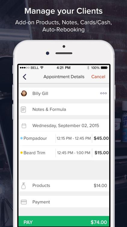 goPanache All-In-One Business screenshot-3