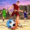 Street Soccer: Futsal Football