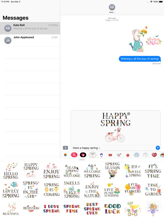 Happy Spring - All about screenshot 7