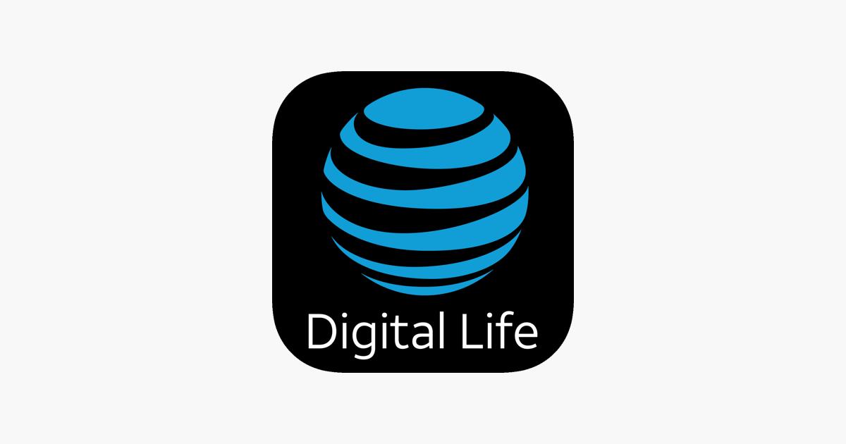 www my digitallife att com