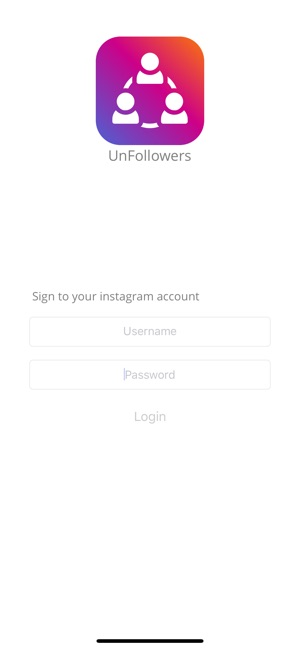 Unfollowers for Instagram! on the App Store