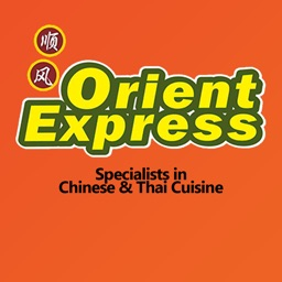 Orient Express Chinese