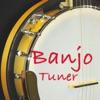 班卓琴调音器 - Tuner for Banjo