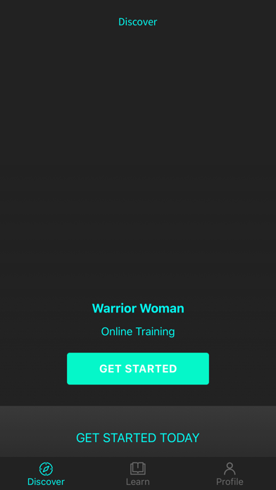 Warrior Woman screenshot 2