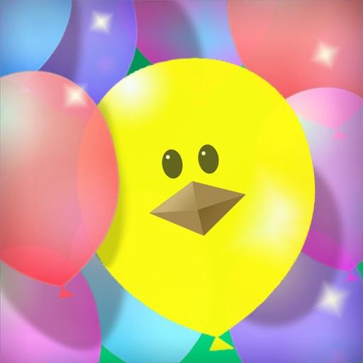 Poke Balloon:Rise up icon