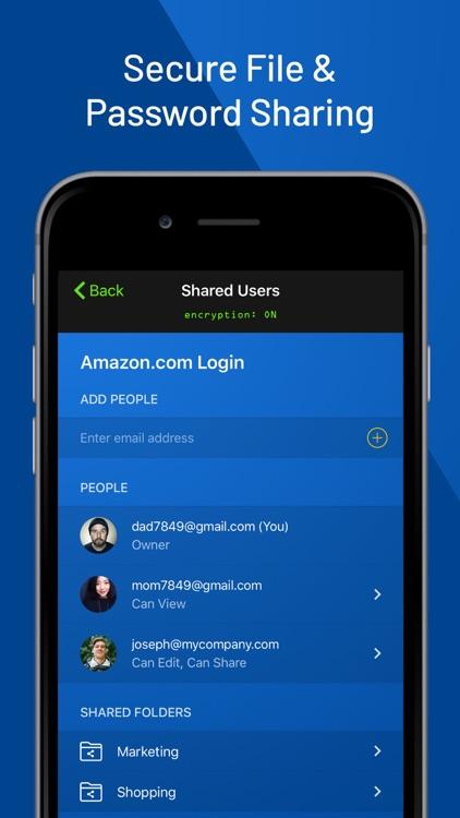 Keeper Password Manager screenshot-4