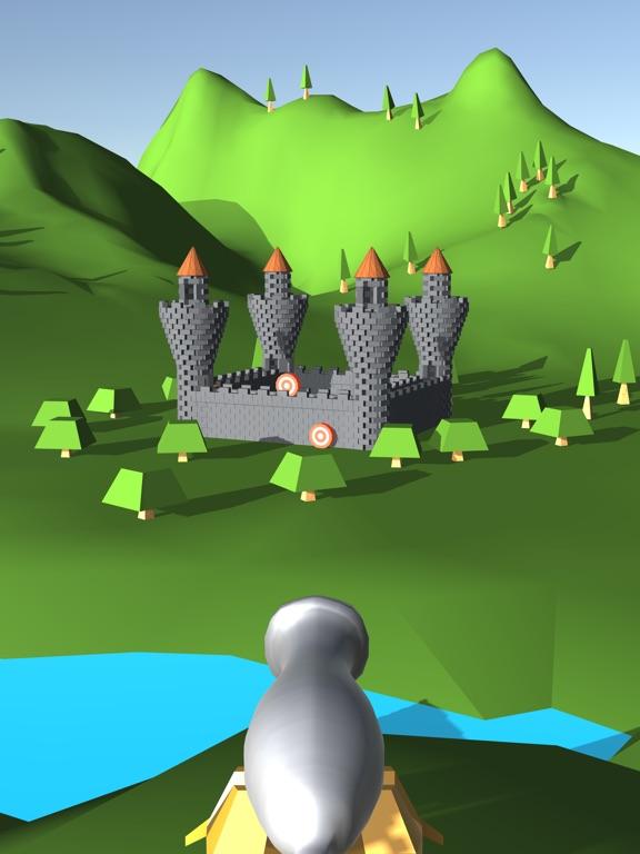 Castle Wreck screenshot 6