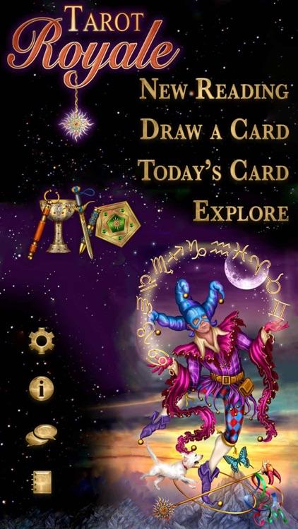 Ciro's Tarot Royale