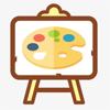 天津玄元文化传播有限公司 - Children's-sketchpad  artwork
