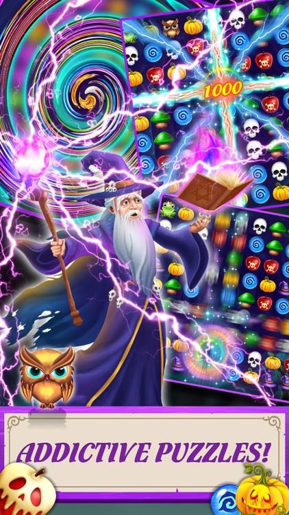 Magic Puzzle Legend: Match 3 screenshot-0