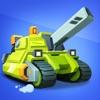 坦克无敌-快来一局3D坦克大战吧