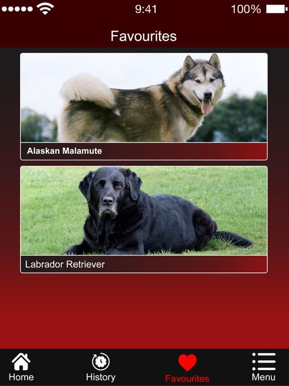 Dog Breed:Scanner & Identifier screenshot 8