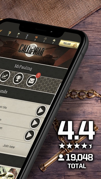 Call of War: WW2 Strategy free Gold hack