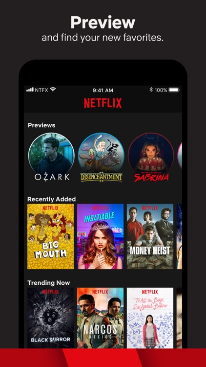 Netflix screenshot-3