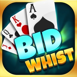 Bid Whist: Online Multiplayer
